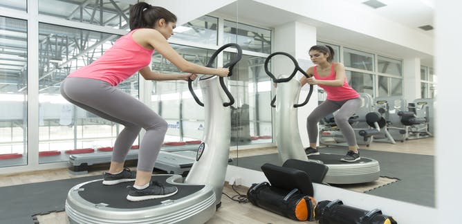 fitness first essay