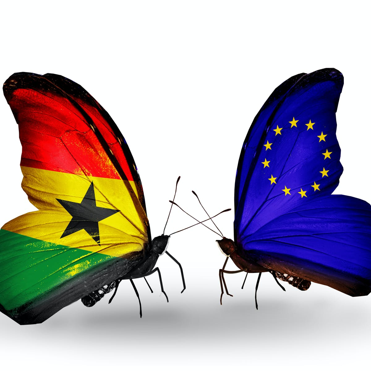 Can the relationship between Europe and Africa stand the