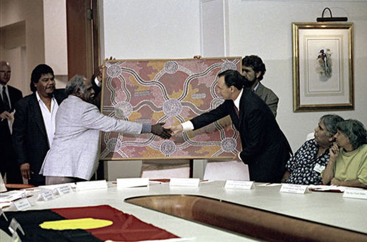 impact of mabo decision