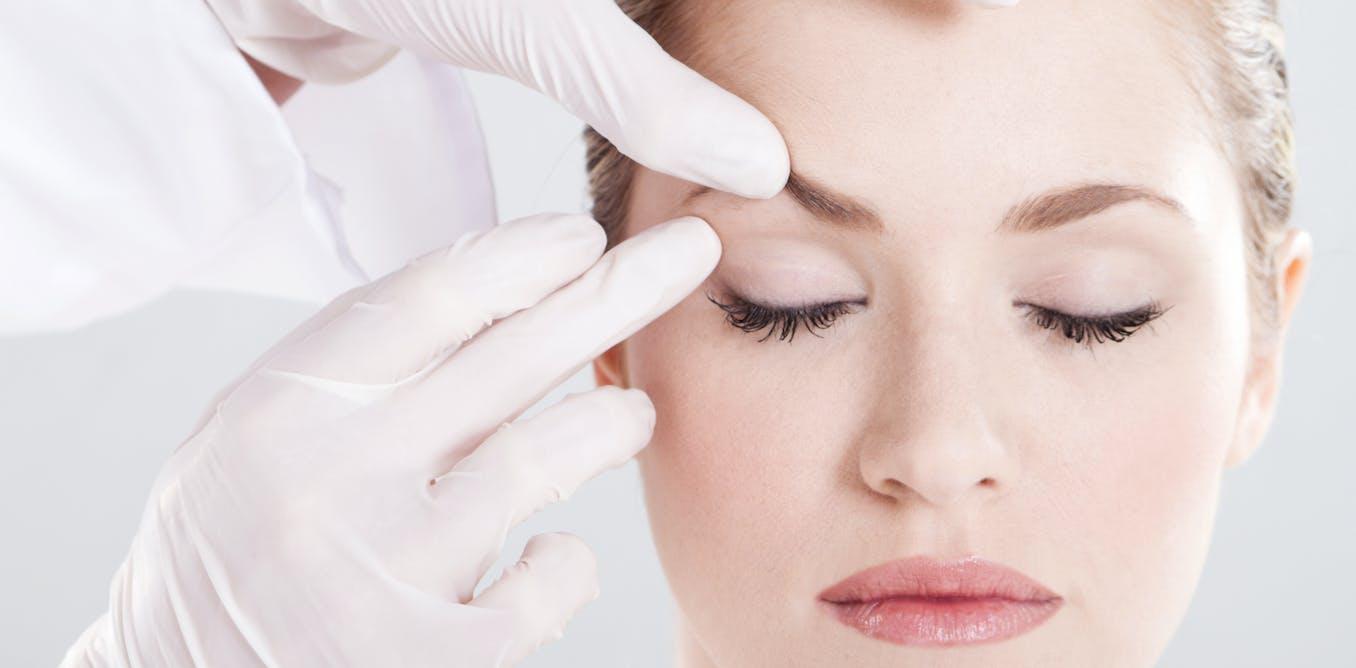 Cosmetic facial surgery personality disorder — photo 7