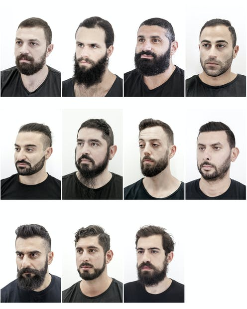 acd656ec Terrorist or hipster – what does a beard mean?