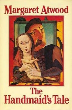 the handmaids tale essay topics