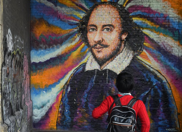 William Shakespeare South Africa