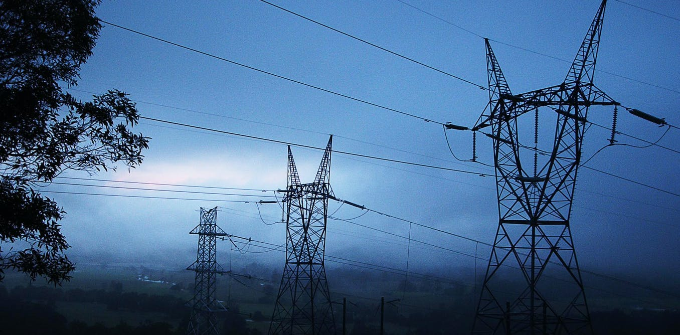 Comparing Australias Electricity Charges To Other Countries Shows It Intelligence India Switchmode Power Supplysmps Why Competition Isnt Working