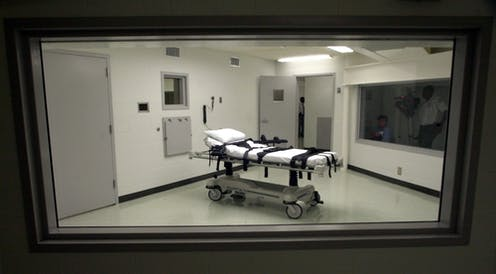 The death penalty is getting more and more expensive  Is it worth it?