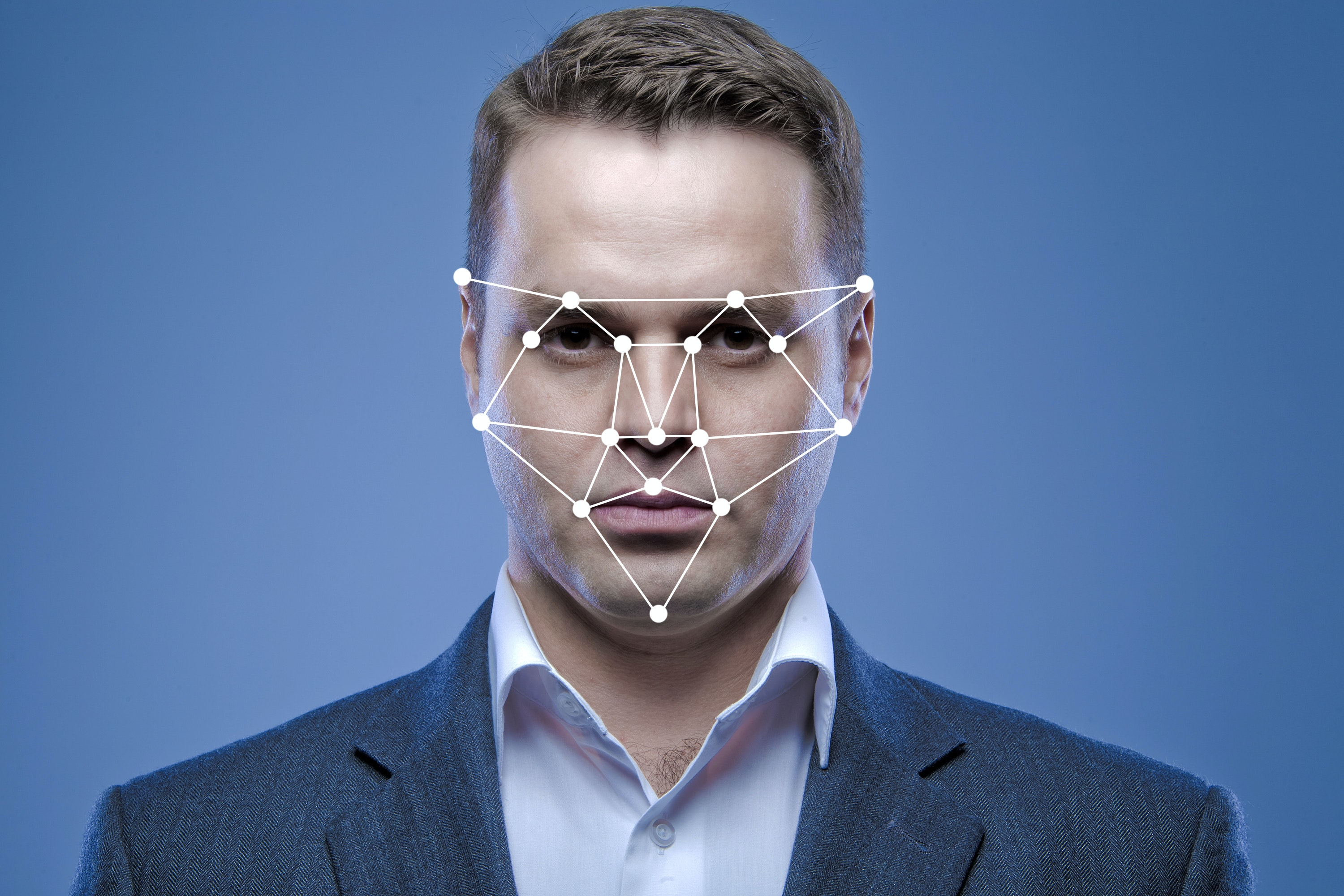 Improving facial recognition