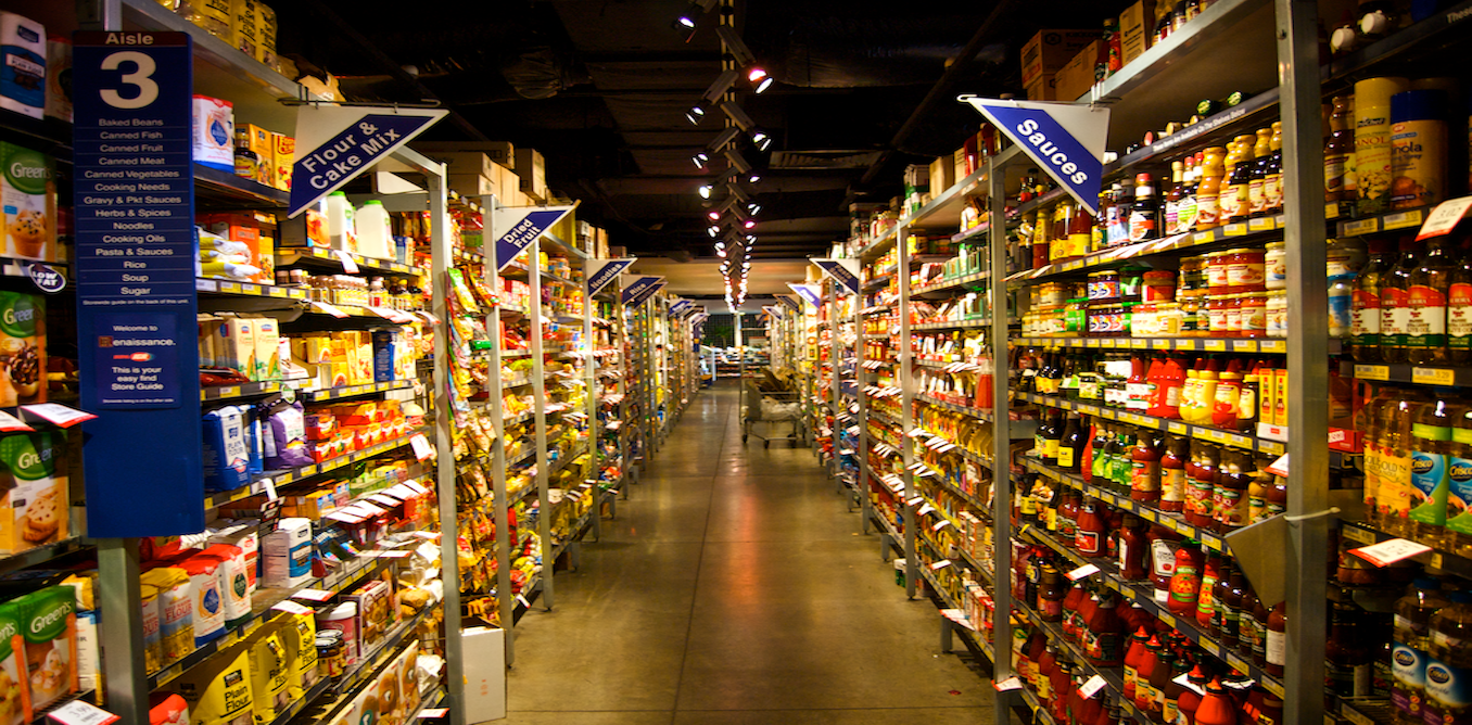 Calls For Labelling Gm Food Reveal Attempts At Market Domination