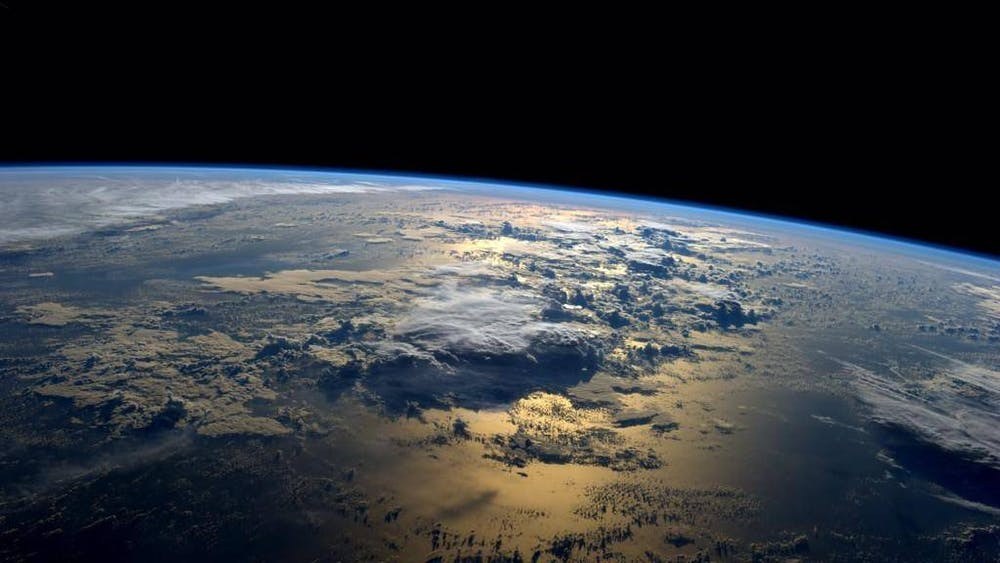 Curious Kids: Does space go on forever?