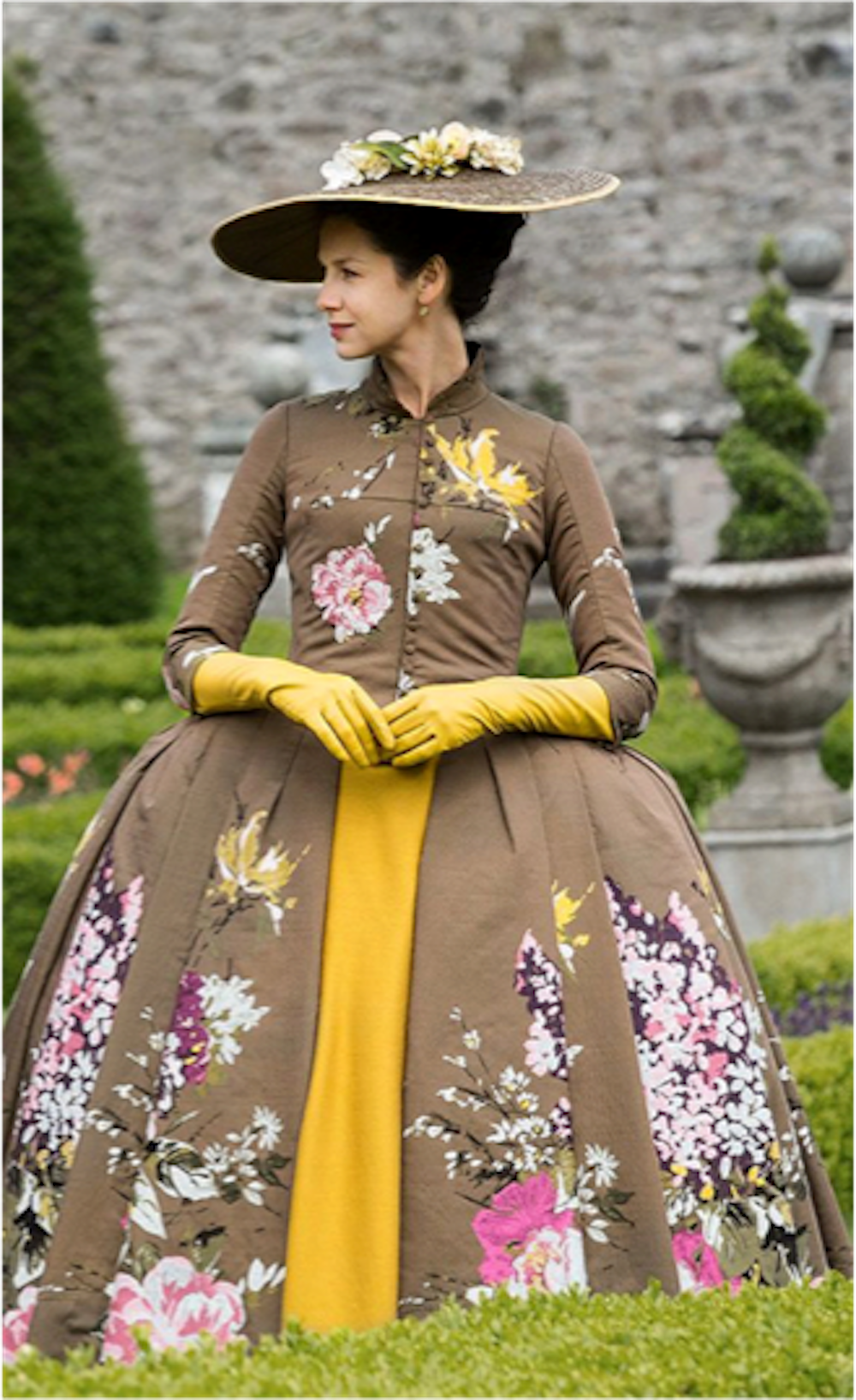 d454050de25 How accurate are the costumes in TV period dramas