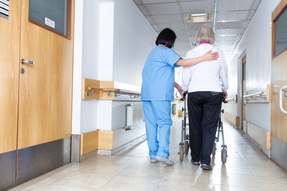 Could super nurses make up for the shortfall in doctors?