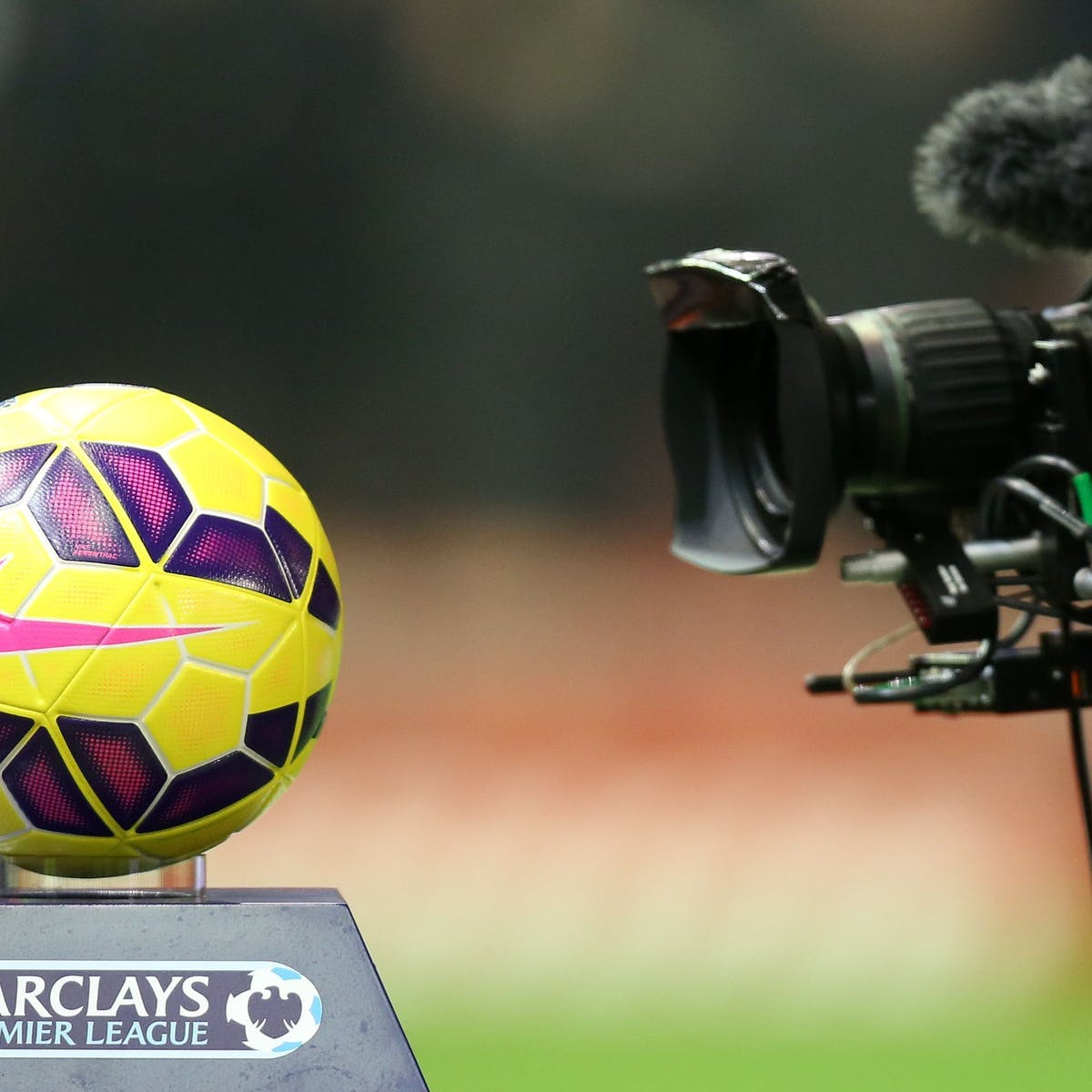 To win the war against illegal streaming sites the Premier League