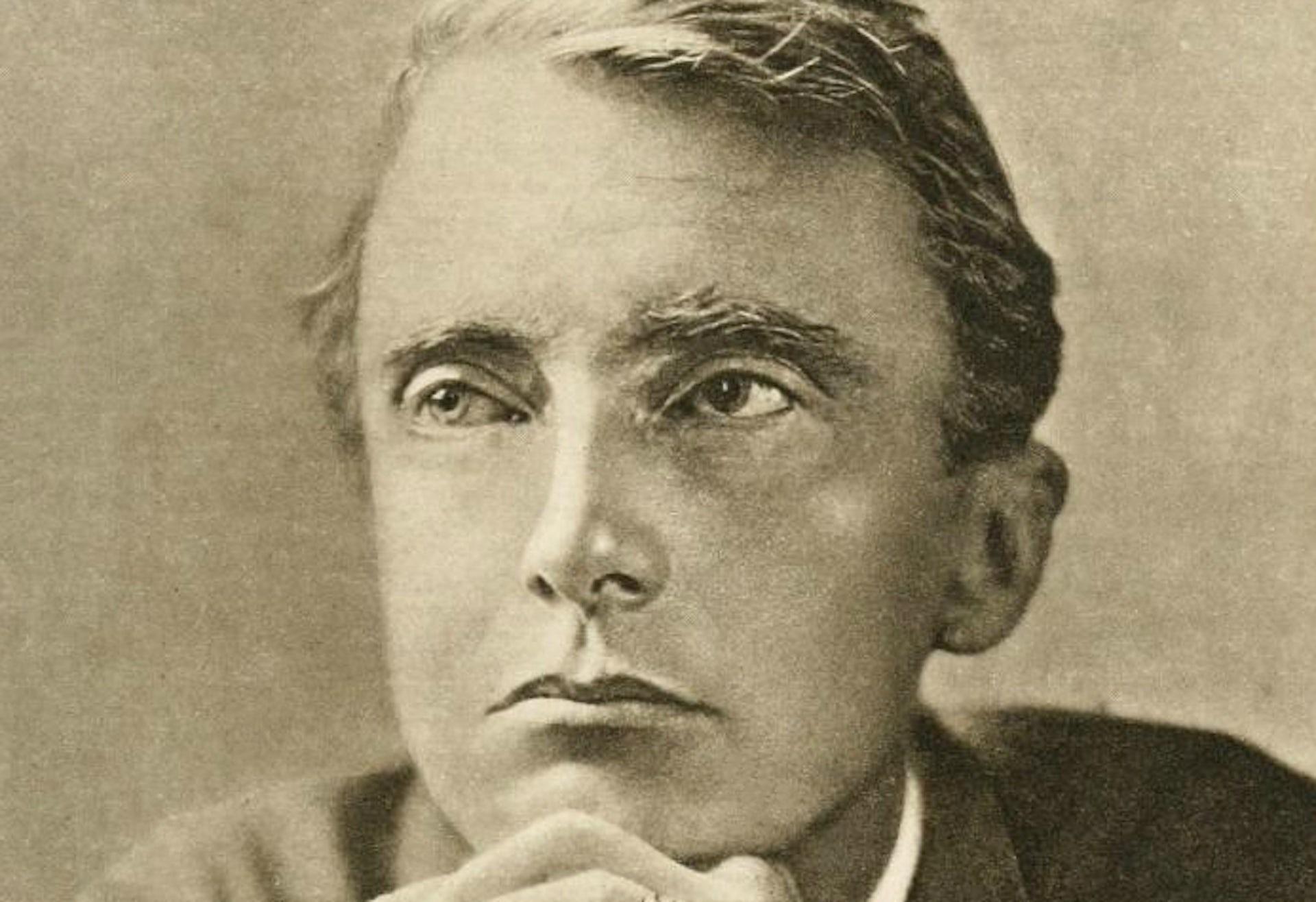 Edward Thomas gordon