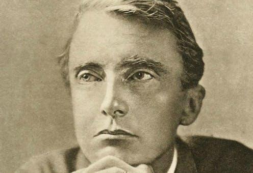 celebrated english poet edward thomas was one of wales finest writers