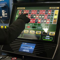 Fixed odds betting terminals addiction solitaire abc news bitcoins worth