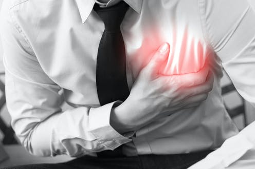 Many heart attack patients prescribed beta-blockers may not benefit