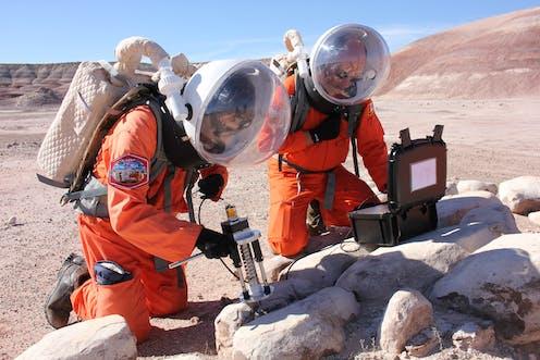 astronaut space diary - photo #35