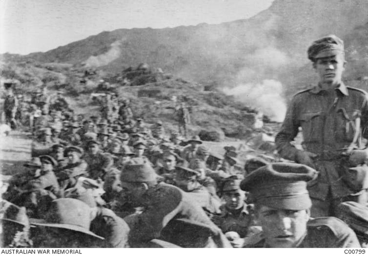 gallipoli campaign essay The film gallipoli is a representation of the world war 1 gallipoli campaign of 1915 this essay discusses the faults and truths within this film there are many.