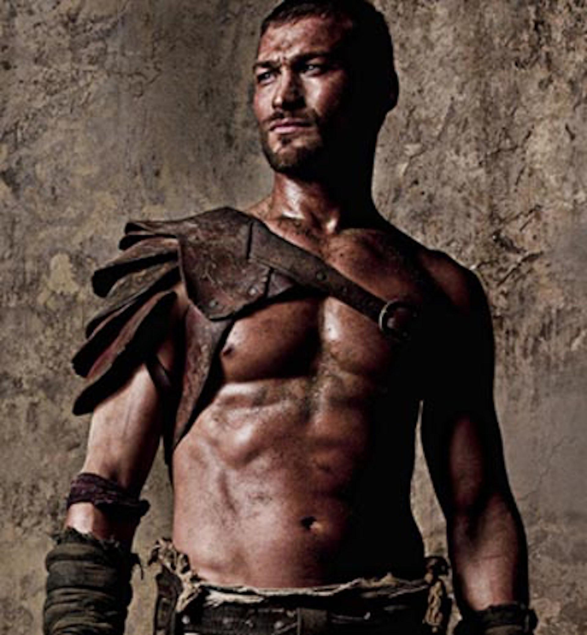 Spartacus photos pics 42