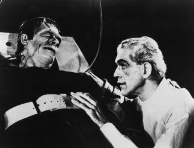 victor frankenstein is the true monster not her creature himself 18042018 this is not an answer to how frankenstein created his monster, but a piece of the story of how mary shelley created the monster of frankenstein.