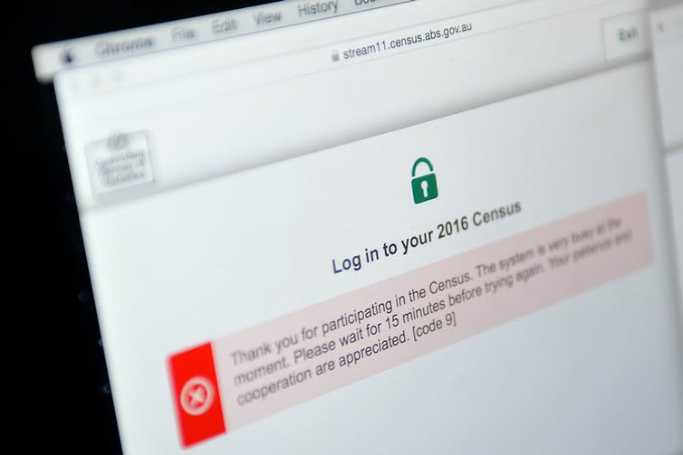 Cyber attacks ten years on: from disruption to disinformation