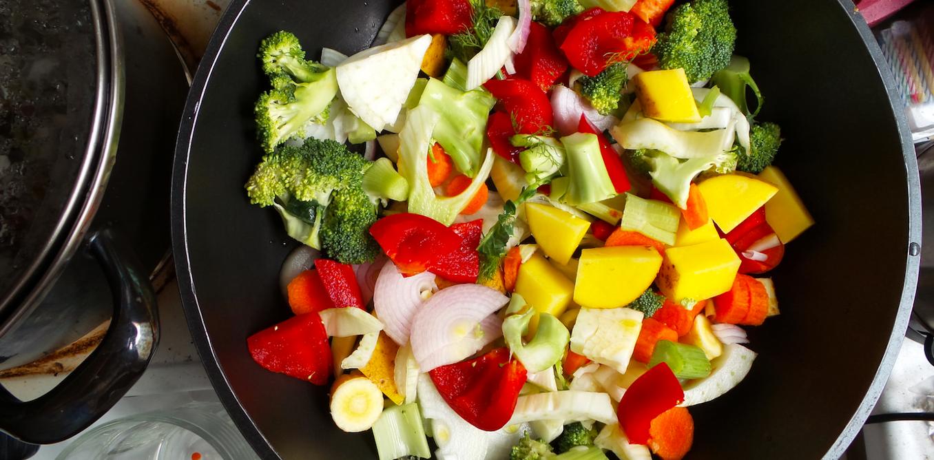 Healthy Food To Make At Home