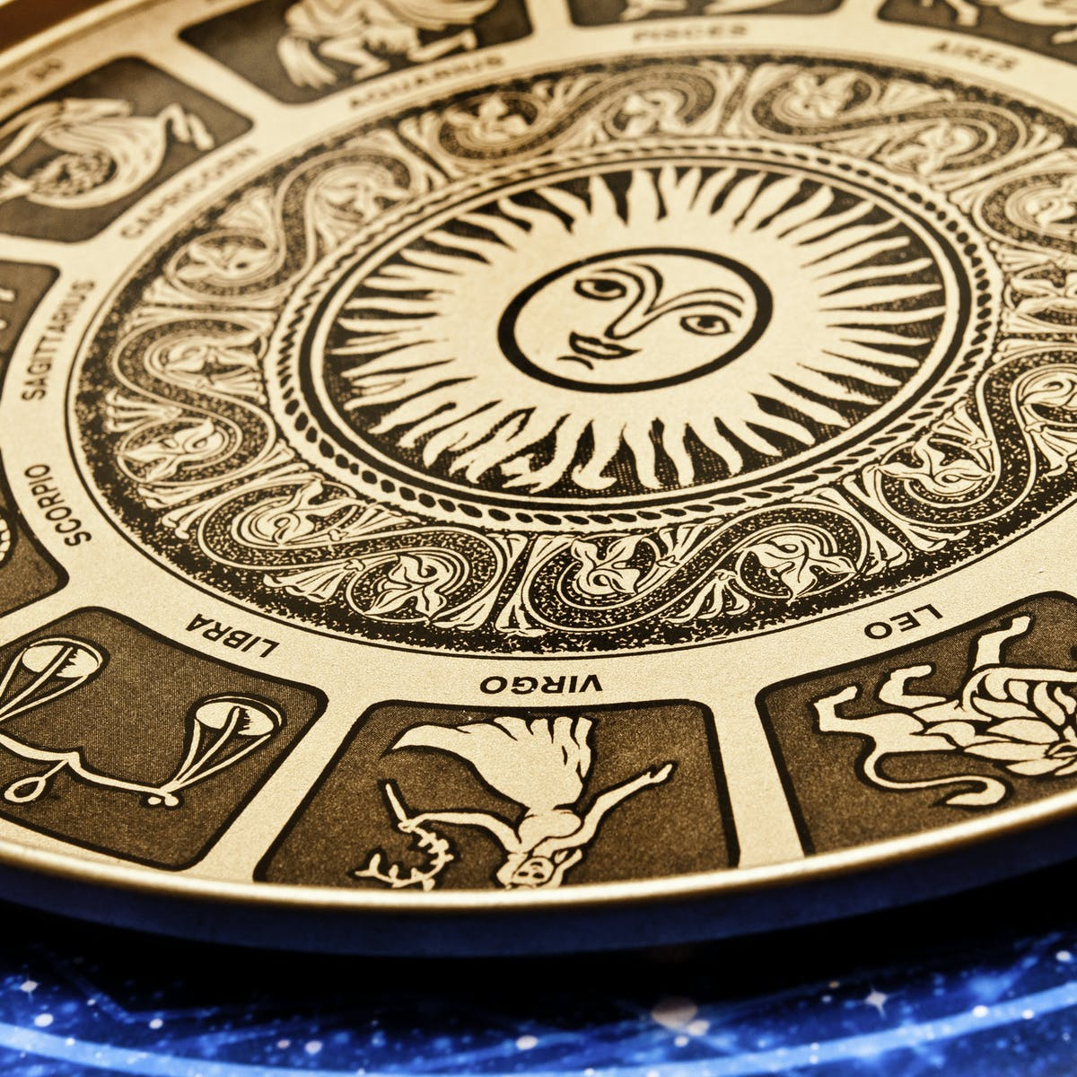 How Many People Actually Believe In Astrology