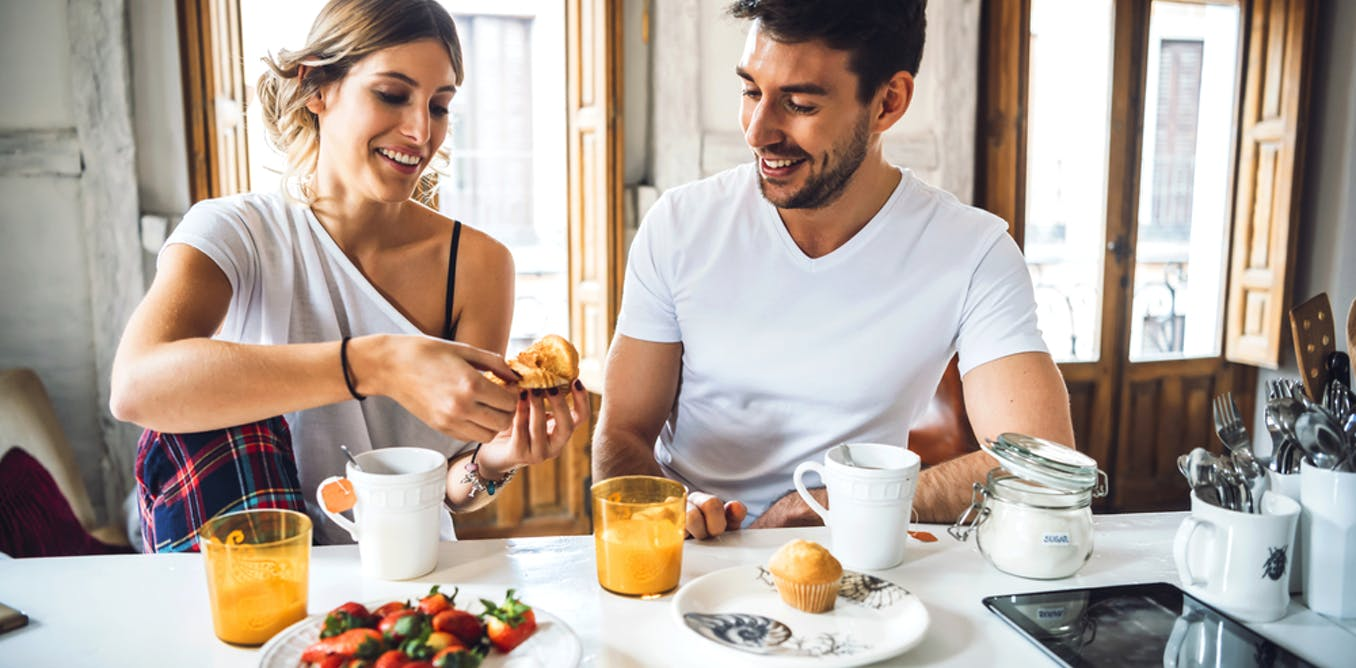 Five ways to boost your nutrition before pregnancy