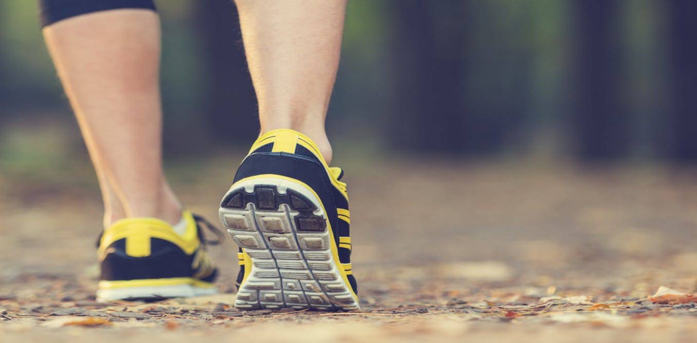 Springy shoes won't make you run faster