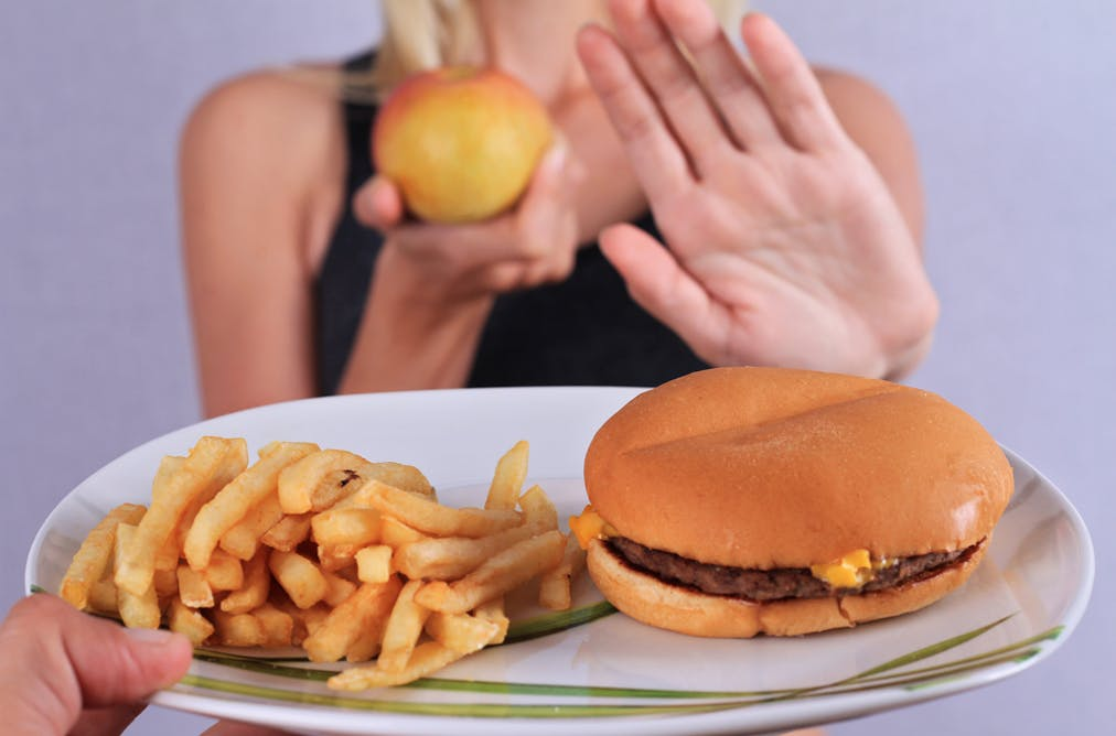 speech on fast food and its harmful effects