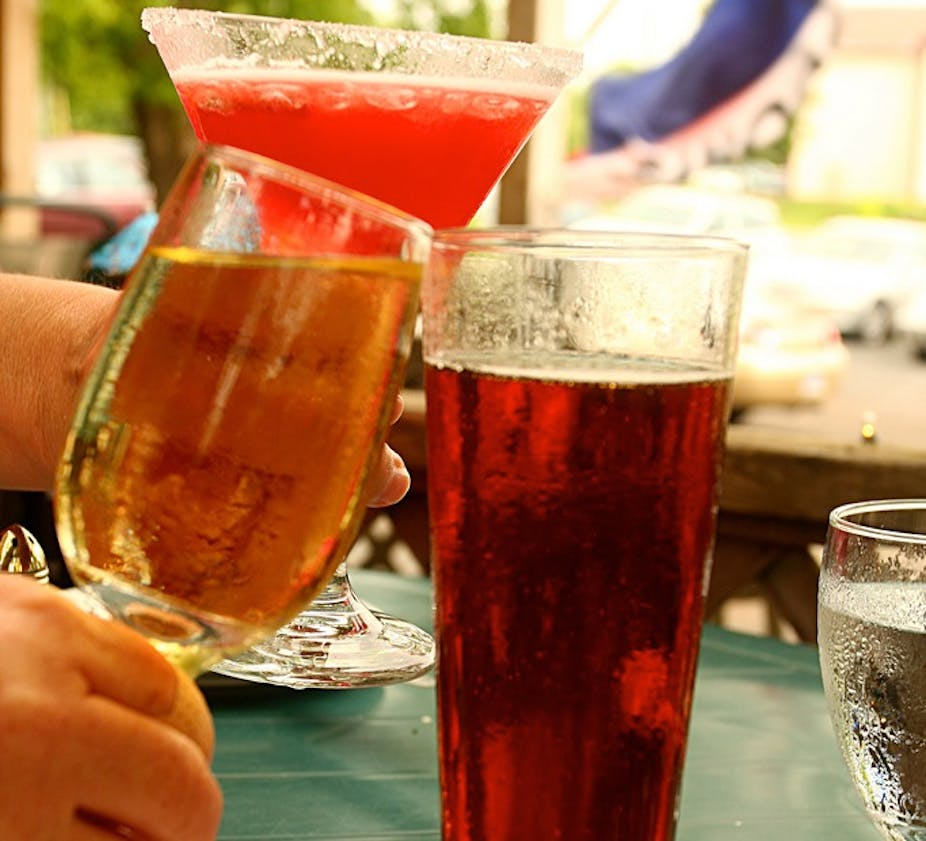 alcoholic beverage 13 essay Read this essay on food and beverage alcoholic beverage service – spirits, liqueurs and bar operations 13.