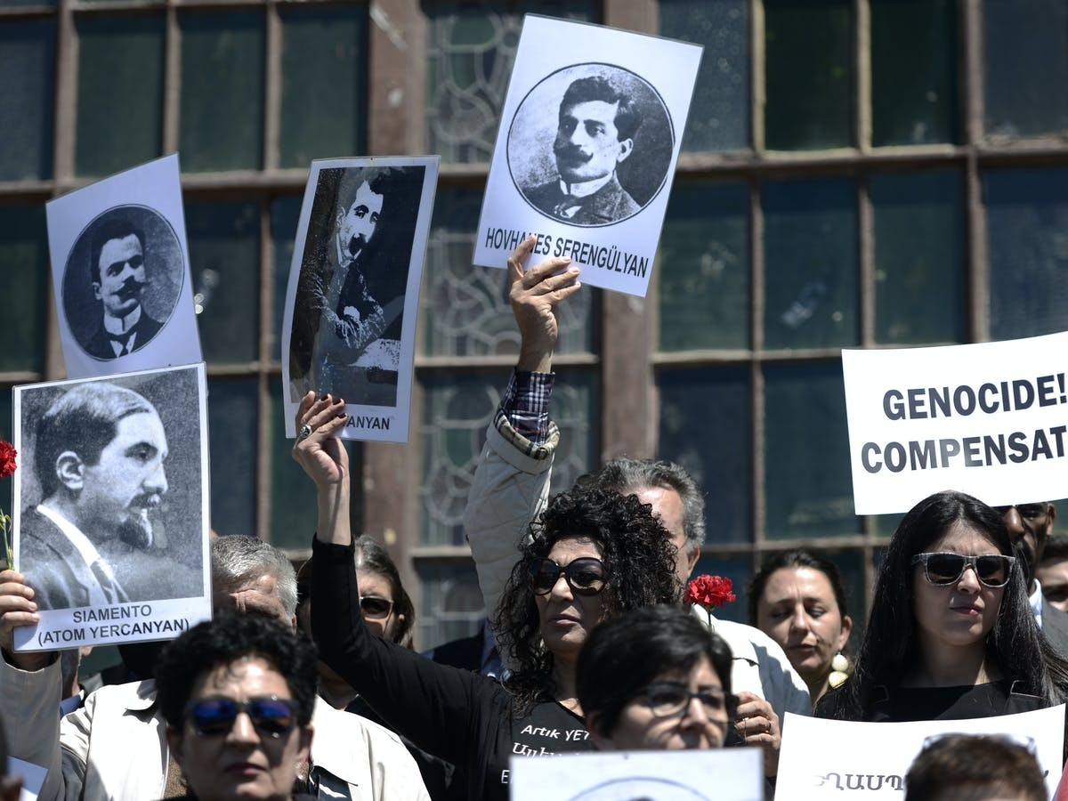Denial of the Armenian Genocide should concern us all