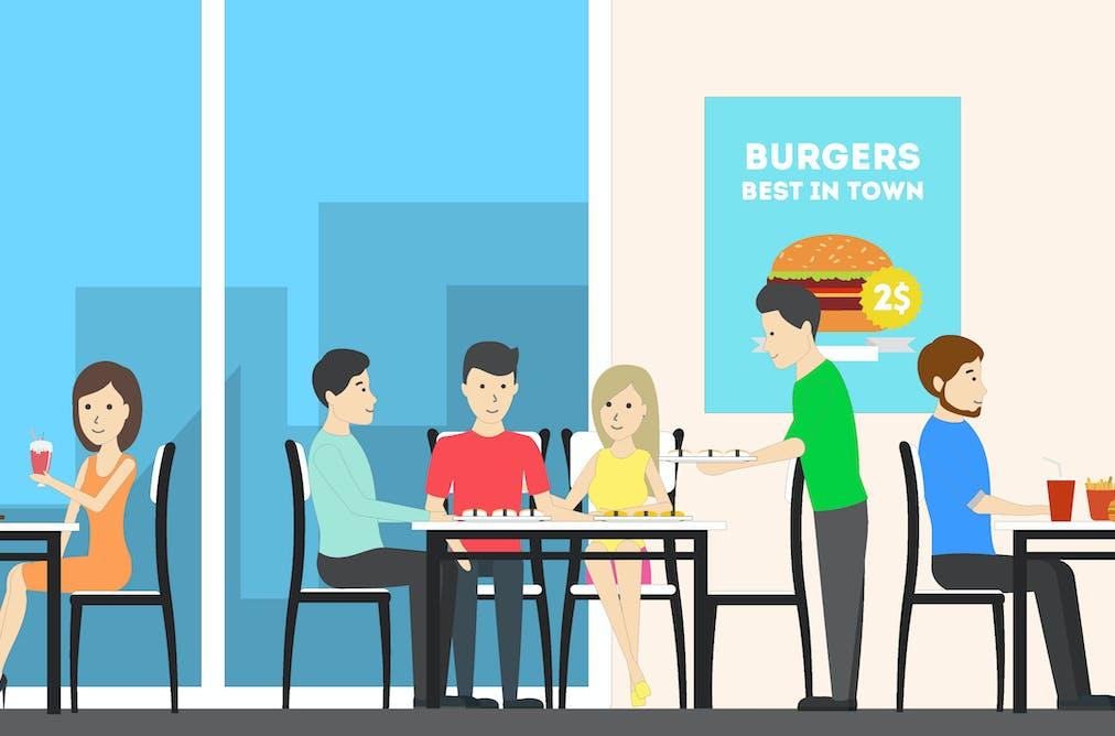 Do You Tip At Fast Food Restaurants