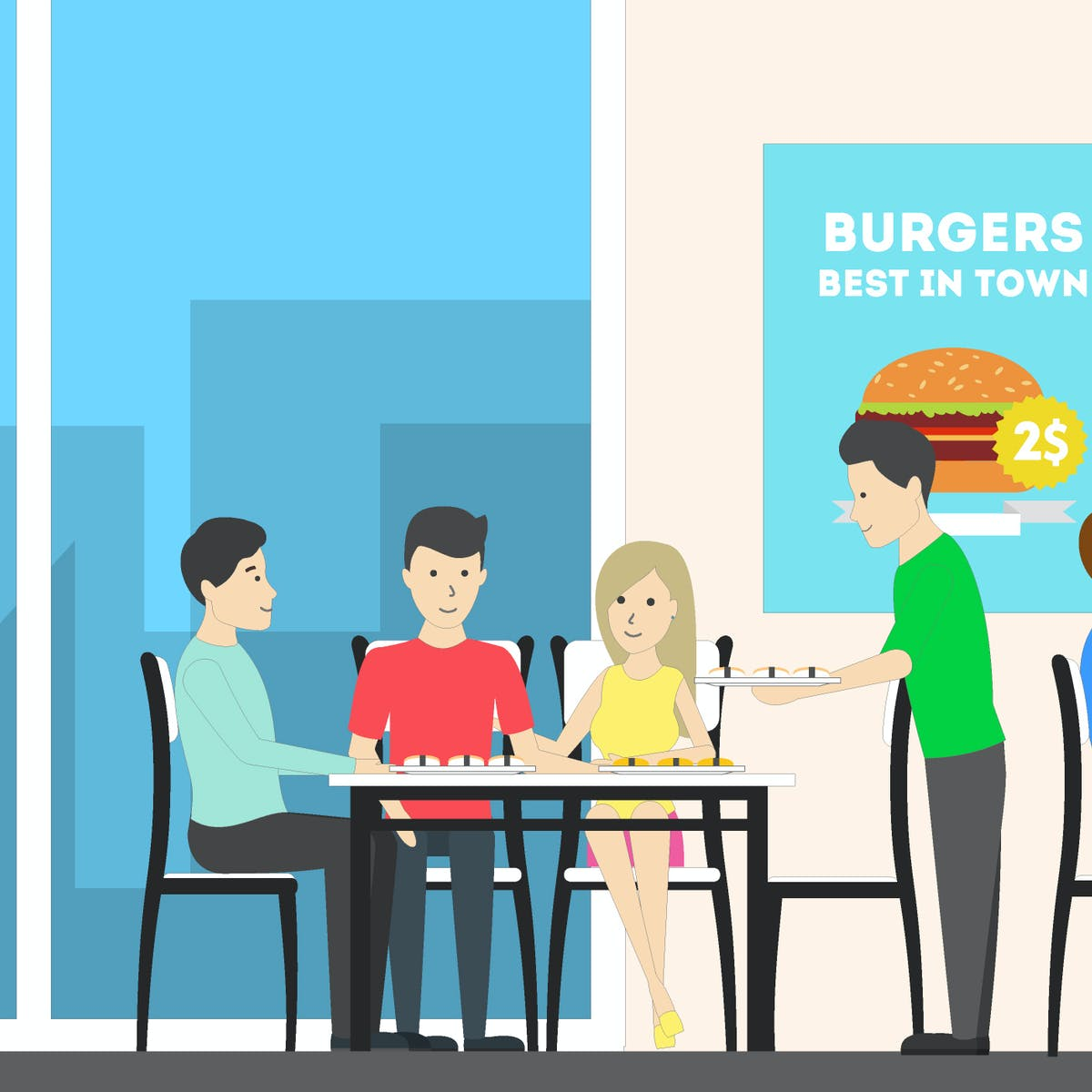 For restaurants looking to boost profits, it's often about