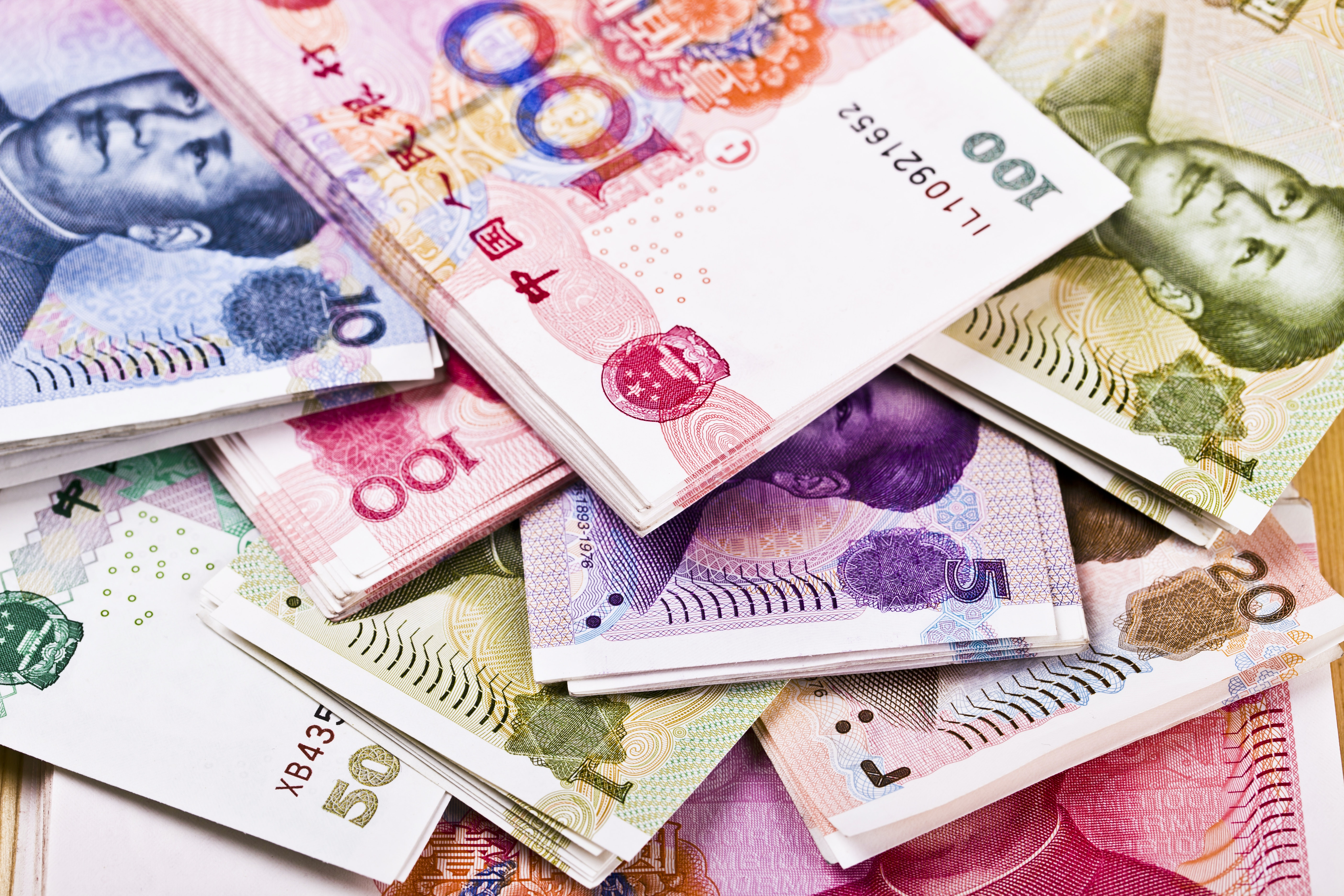 Is China on the verge of a banking crisis?