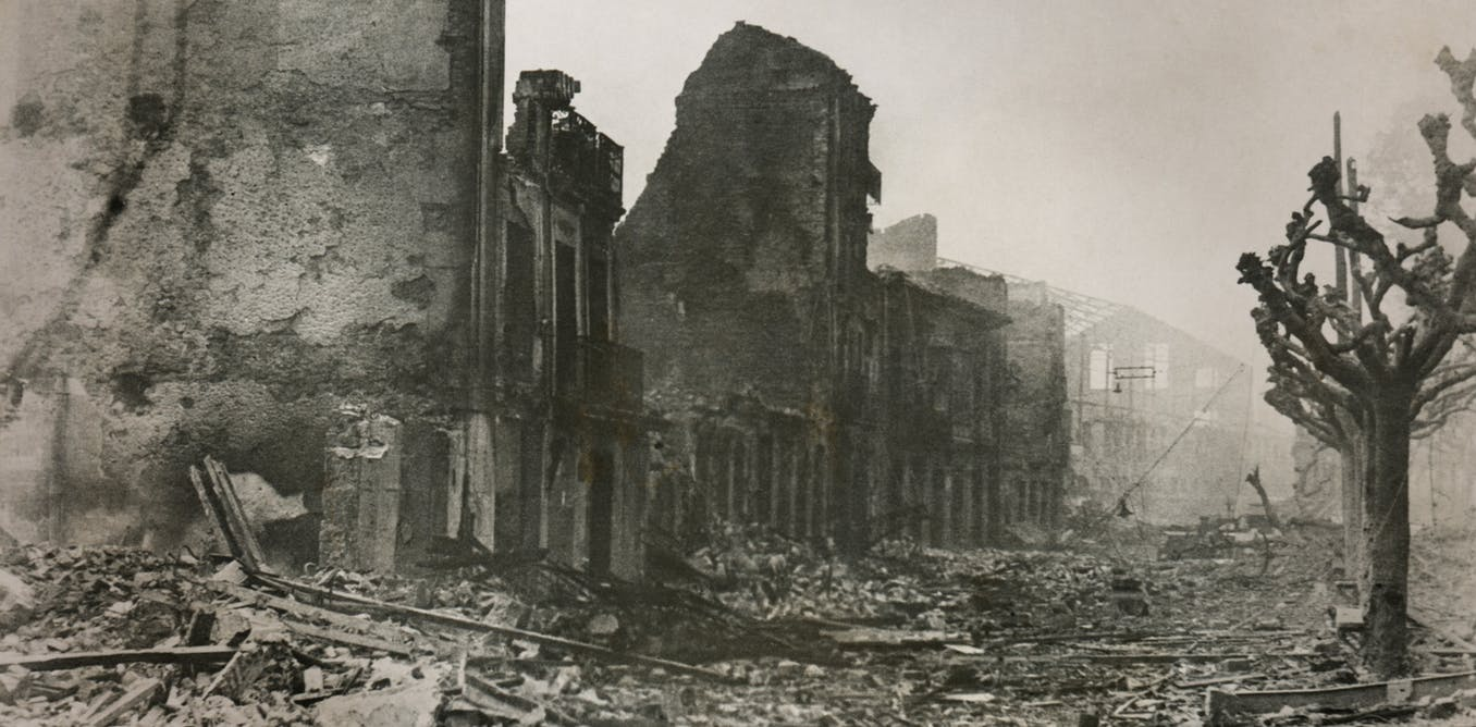 80 years on from the guernica bombing and spain is still 80 years on from the guernica bombing and spain is still struggling to honour historical memory buycottarizona Gallery