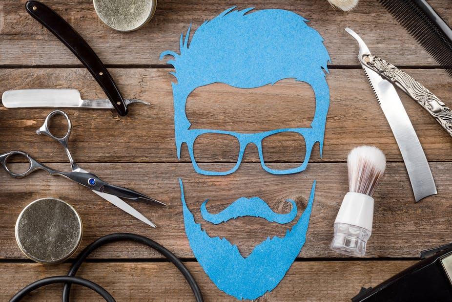 Metrosexual, hipster, spornosexual: why do we keep
