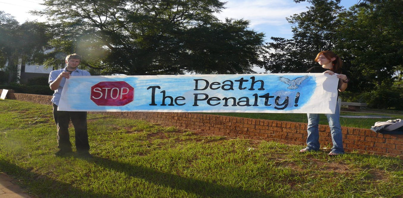 death penalty papers against death penalty The recent botched executions are just the tip of the iceberg the death penalty is  and always has been a financial and moral disaster.
