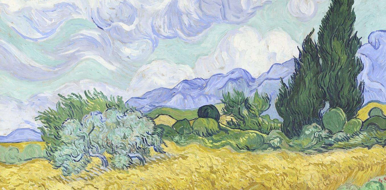 Van Gogh and the Seasons is a sensitively curated crowd-pleaser despite a paucity of masterpieces