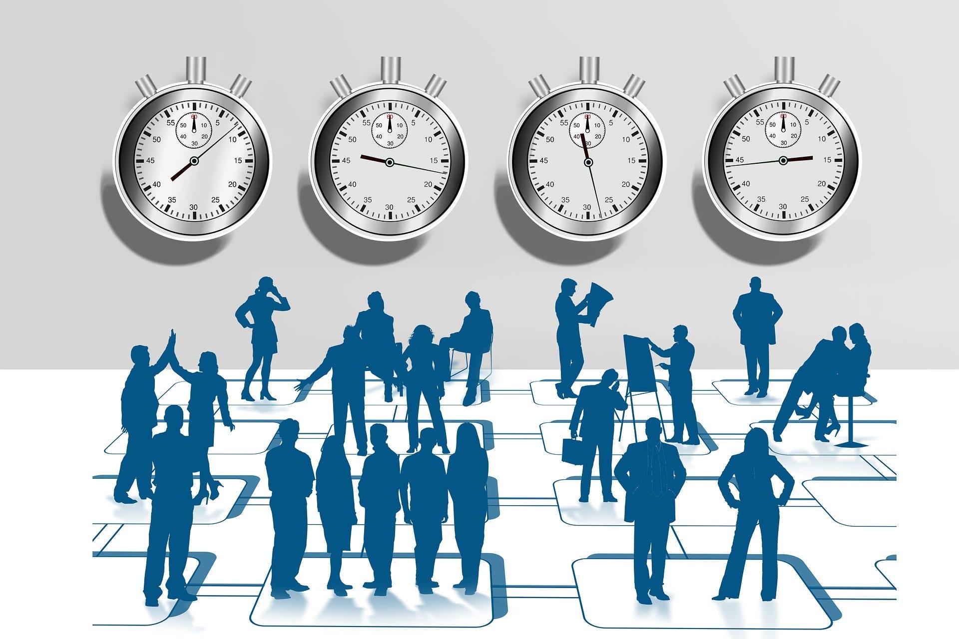 Conversation avec Michel Fouquin : la productivité du travail est-elle vouée à la stagnation ?