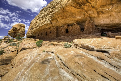 Trump's plan to dismantle national monuments comes with steep cultural and ecological costs - image 202174