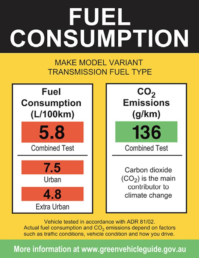 Best Fuel Consumption Car Singapore