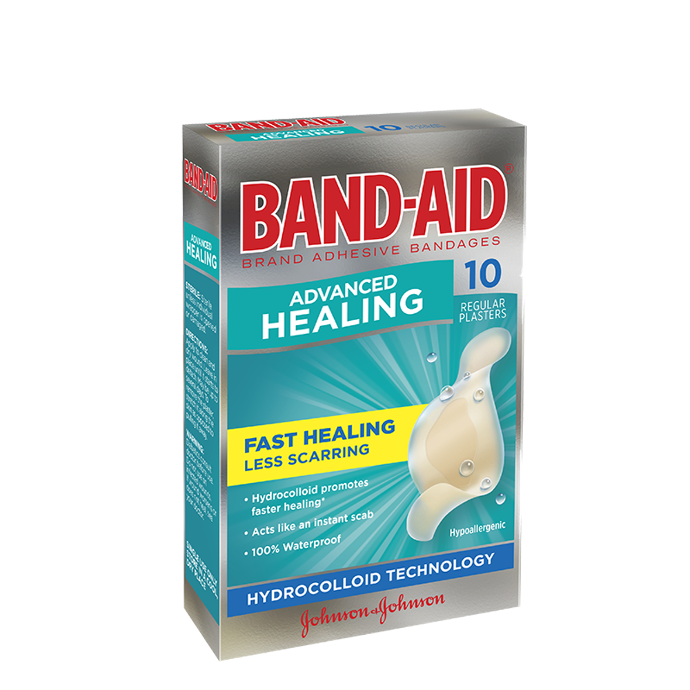 Science Or Snake Oil Do Band Aids Really Heal Cuts Twice As Fast