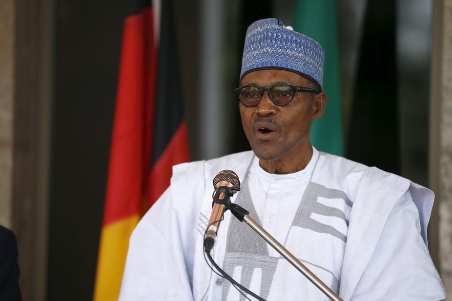 Behind Buhari's standoff with the Senate over Nigeria's anti