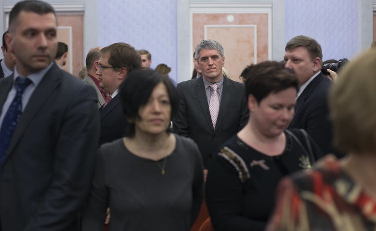 Who are Jehovah's Witnesses and Why Does Russia Consider Them a Threat?
