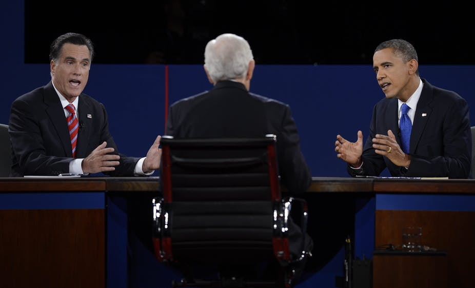 Research or rubbish? Body language analysis and the US presidential
