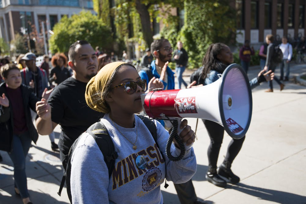 protecting freedom of expression on the campus