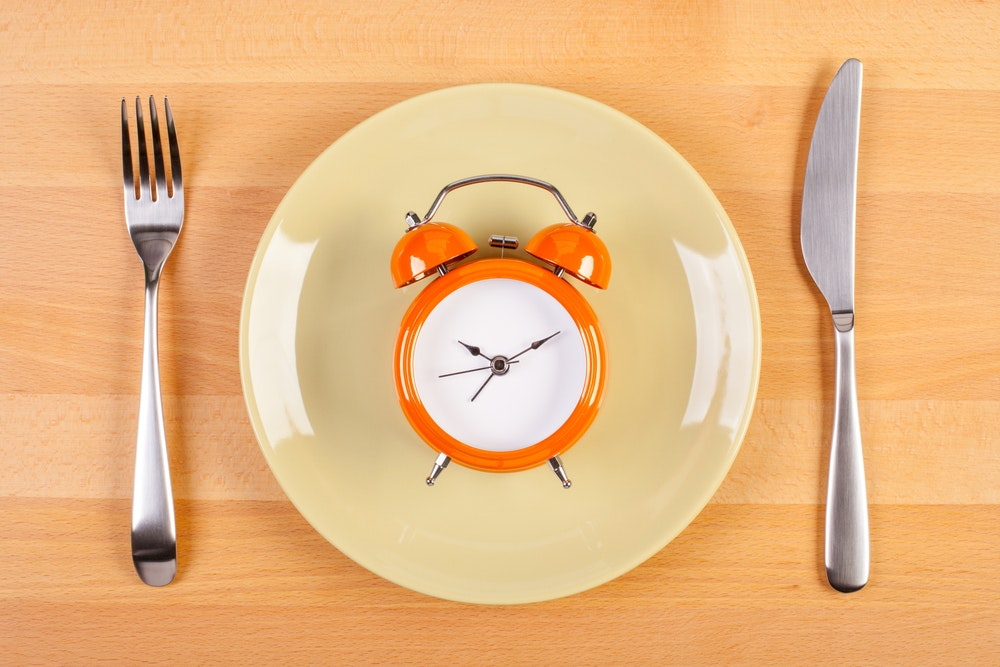 fasting diets to lose weight