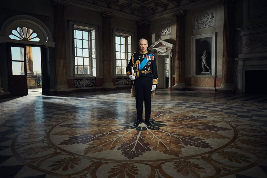 King Charles III: it's about time the monarchy got a good