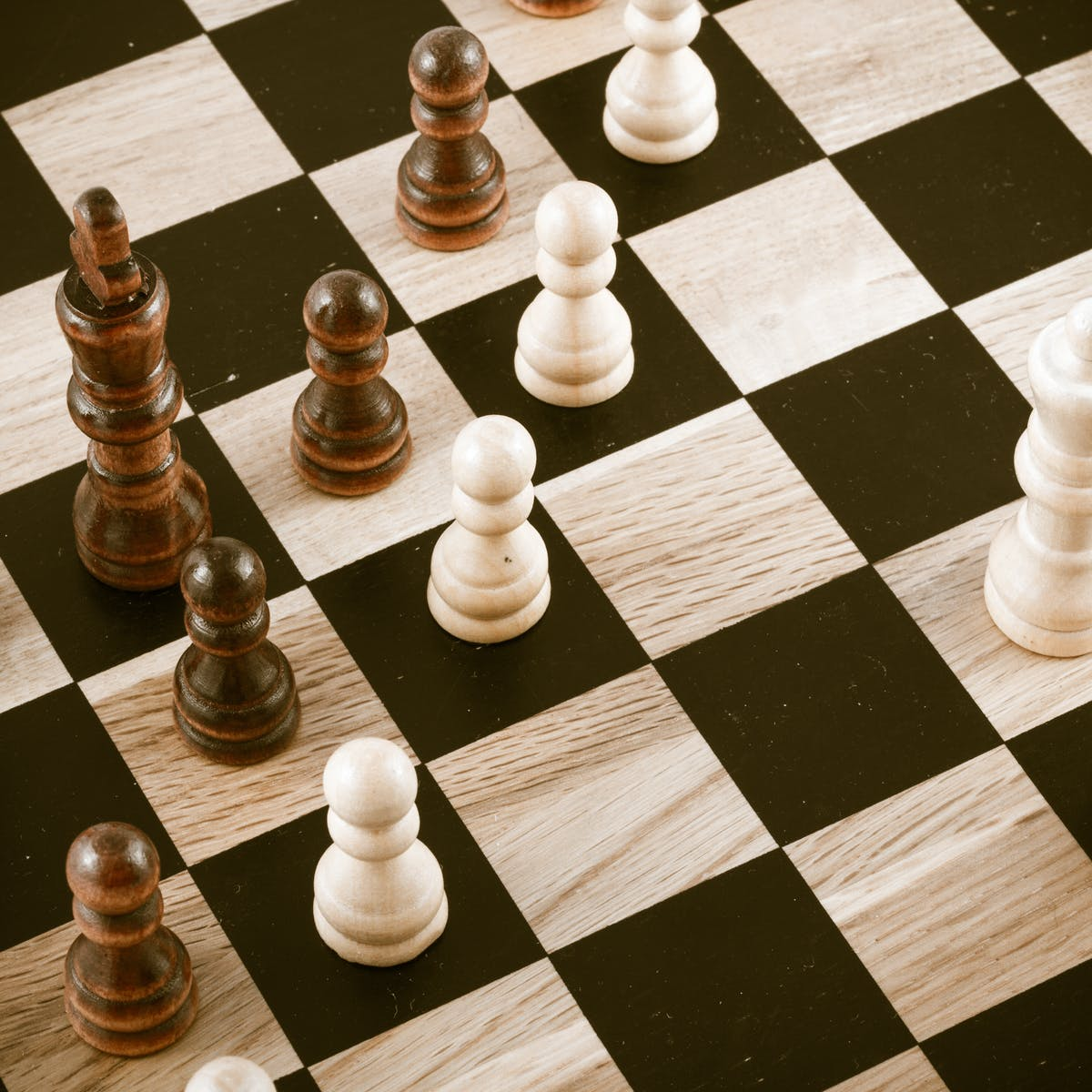 Does playing chess make you smarter? A look at the evidence