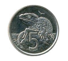 tuatara coin